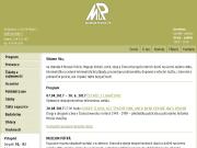 SITO WEB Muzeum Policie Ceske republiky