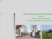 SITO WEB SCR Fassati s.r.o. Jezdecky areal