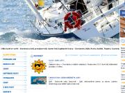WEBOVÁ STRÁNKA Nika Yacht s.r.o.