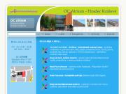 SITO WEB OC ATRIUM - AMADEUS REAL, a.s.