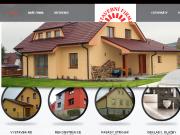 SITO WEB Baar Jindrich s.r.o. Stavebni firma Domazlice