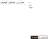 SITO WEB Martin Dvorak Studnarstvi