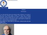 SITO WEB Veterinarni klinika Kleisslova Pohotovost pro zvirata Plzen