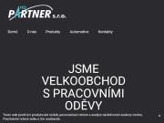 WEBOVÁ STRÁNKA AMD PARTNER s.r.o.