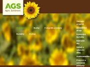 SITO WEB AGS Ing. Benes Agro sortiment