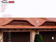 SITO WEB STRECHY VRNATA & ZACIK s.r.o. Bridlicova strecha