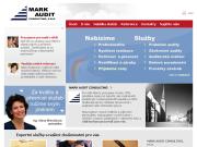 WEBOVÁ STRÁNKA MARK AUDIT CONSULTING, s.r.o. Účetní a daňové služby Plzeň