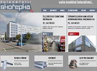 SITO WEB Zelezarstvi Skorepka, s.r.o.