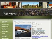 SITO WEB Obec Drazenov