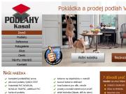 WEBOVÁ STRÁNKA Podlahy Pavel Kasal