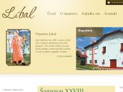 SITO WEB Vinarstvi Libal s.r.o.