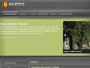SITO WEB Obecni urad Kojetice