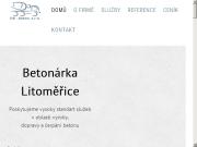 SITO WEB DK-beton, s.r.o.
