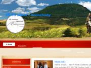 WEBOVÁ STRÁNKA Základní škola Straškov - Vodochody, okres Litoměřice, příspěvková organizace