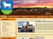 SITO WEB Obec Kratochvilka