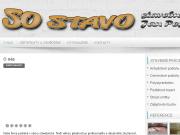 SITO WEB Jan Pesek SO STAVO