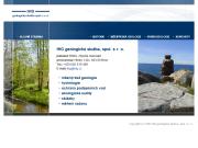 SITO WEB HIG geologicka sluzba, spol. s r.o.