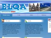 SITO WEB ELQA, s.r.o.