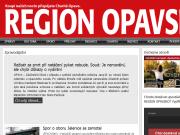 WEBOVÁ STRÁNKA Vydavatelství  STISK s.r.o. REGION OPAVSKO