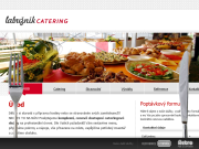 WEBSEITE LABUZNIK - FAST FOOD s.r.o.