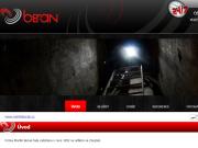 SITO WEB Martin Beran vodoinstalaterstvi
