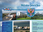 WEBOVÁ STRÁNKA M�sto Jev��ko m�stsk� ��ad