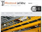 WEBOVÁ STRÁNKA Prvn� j�lovsk� a.s., divize KOVO
