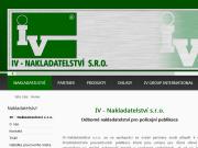 WEBOVÁ STRÁNKA IV-Nakladatelstv�, s.r.o.