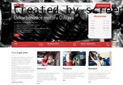 SITO WEB Hampl a spol. servis s.r.o. HS autoservis