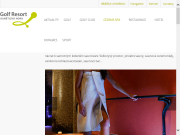 SITO WEB Sauna Hradec Kralove CEDRUS SPA Kuneticka Hora