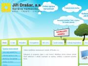 WEBOVÁ STRÁNKA Ji�� Dra�ar, a.s. Dra�ar NCL spol. s r.o.
