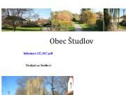 WEBOVÁ STRÁNKA Obec Študlov