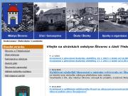 SITO WEB Mestys Skvorec