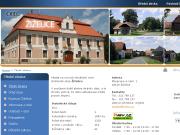 SITO WEB Obec Zizelice