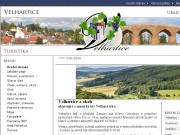 WEBOVÁ STRÁNKA Obec Velhartice