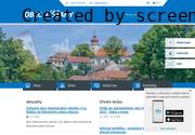 WEBOVÁ STRÁNKA Obec Líšťany