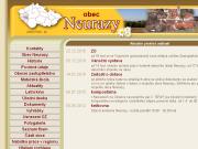 SITO WEB Obec Neurazy