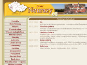 WEBOVÁ STRÁNKA Obec Neurazy