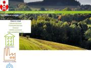 SITO WEB Obec Chlistovice