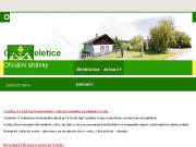 SITO WEB Obec Seletice