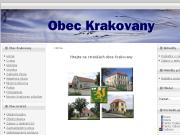 SITO WEB Obec Krakovany