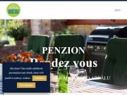 WEBOVÁ STRÁNKA Penzion Rendez vous Vinný sklípek, vinárna Antonín Neuman