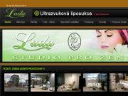 WEBOVÁ STRÁNKA Studio LaDa