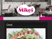 WEBSITE Mikes a spol s.r.o.