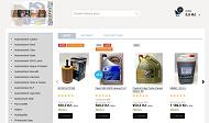 WEBOVÁ STRÁNKA MICRO, s.r.o. Prodej olejů a maziv