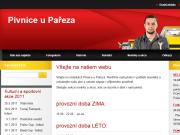 WEBOVÁ STRÁNKA Sportovní areál SENIOR o.s.