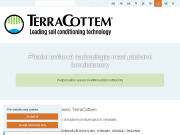 SITO WEB TERRACOTTEM CZ s.r.o.