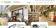 WEBOVÁ STRÁNKA Greenlux s.r.o.