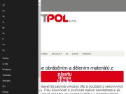 WEBSITE Plastpol, s.r.o.