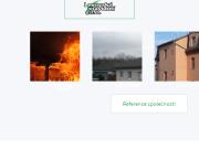 WEBOVÁ STRÁNKA Lesovská stavební s.r.o.